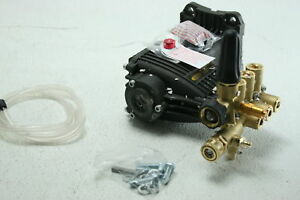 Simpson Cleaning Triplex Plunger Horizontal Pressure Washer Replacement Pump