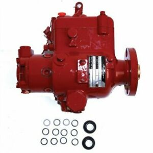 Remanufactured Fuel Injection Pump International 656 749534