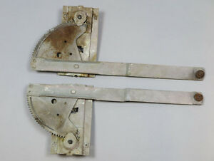 1957 1958 1959 1960 Dodge Sweptside Pickup Town Wagon Truck Window Regulators