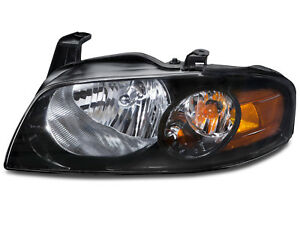 Fits 04 06 Nissan Sentra Se R Spec V Headlight Headlamp Driver Side