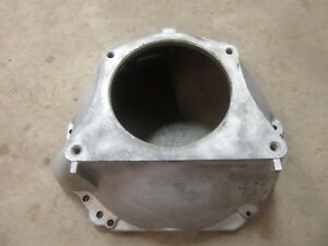 1958 Plymouth Savoy Fury Automatic Transmission Front Housing Casing Shield