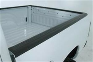 Wade 72 00111 Side Bedrail Caps 1988 1998 C K Pickup Short Bed 6 5ft Ribbed Styl