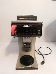 Bunn Coffee 3 Pot Warmer Model Cwtf15 Bunncommerical Works Hot Water Spout