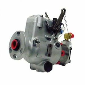 Remanufactured Fuel Injection Pump International 656 702475