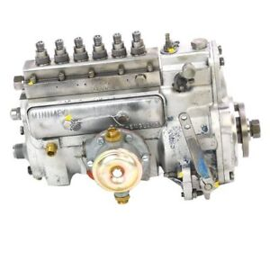 Reconditioned Injection Pump Premium E2nn9a543fc Ford Tw35 Tw5 Tw15 Tw25