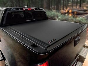 79409 Bak Revolver X4 Hard Roll Up Tonneau Cover Toyota Tundra 5 6 Bed