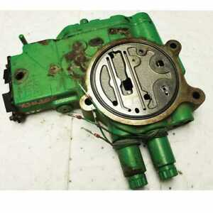 Used Selective Control Valve John Deere 9120 8420 9320 8320 8220 8120 9420 8520
