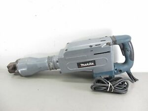 Makita Hm1304b 35 pound Corded Electric Heavy Duty Demolition Hammer Jackhammer
