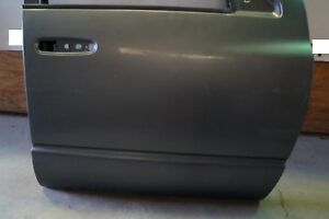 2003 Dodge Ram 1500 Front Right Passenger Door Shell 6780