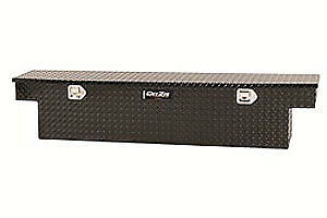 Dee Zee 6160nb Narrow Cross Bed Tool Box