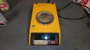 Sartorius Digital Lab Scale Balance 1205 Mp Cp45