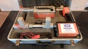 Metrotech 810 Pipe Cable Locator Ck3