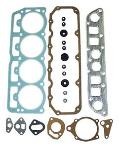 Engine Cylinder Head Gasket Set Crown 83504346 Fits 84 93 Jeep Cherokee 2 5l l4