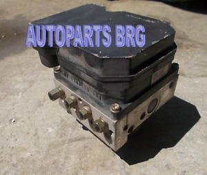 2004 2006 Nissan Maxima Abs Pump Anti lock Brake Assembly Oem At W o Vdc