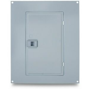 Square D By Schneider Electric Qoc24us 24 space Load Center Surface Cover