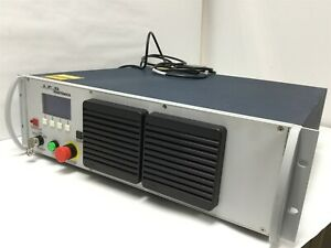 Ipg Photonics Dlr 5 980 bs2 Direct Diode Fiber Laser System 5w 980nm 120 240vac