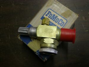 Nos Oem Ford Ac Valve 1965 1966 1967 1968 Mustang 1963 1964 Fairlane Falcon