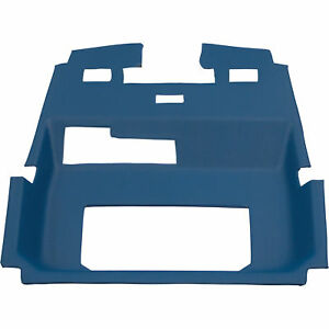 K M Pre cut Cab Foam Headliner Kit For Ford new Holland Tractors Model 4519