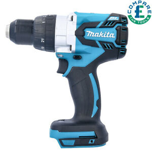 Makita Dhp481z 18v Cordless Li ion Brushless Combi Hammer Drill Lxt Body Only