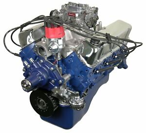 Atk Engines Hp79c High Performance Crate Engine Small Block Ford 302ci 300hp 3