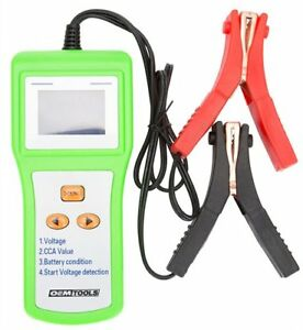 Oemtools 24369 Digital Battery Analyzer