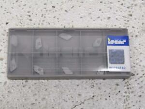 Box Of 50 Iscar Ic354 Carbide Inserts