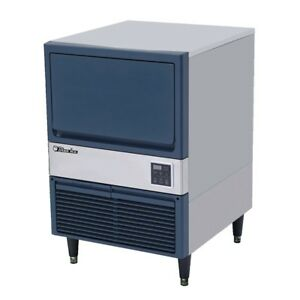 Blue Ice Blui 150a 150lbs Ice Maker Under Counter Model