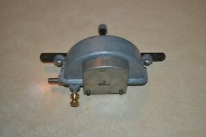 1966 77 Ford Bronco Trico Vacuum Wiper Motor As Good As They Come 67 68 69 70 71