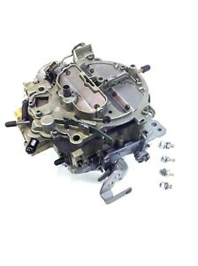 Universal Rochester Quadrajet Carburetor 305 350 Chevy Gmc Hot Air Choke