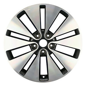 New Replacement 18 Alloy Wheel Rim For 2011 2012 2013 Kia Optima 10 Spoke