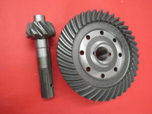 New 1932 34 Ford 3 54 Ring And Pinion Differential Axle Gear Set 40 4209 Hs