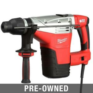 Milwaukee 5426 21 1 3 4 In Sds max Rotary Hammer