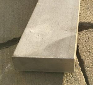 1 Thick 316 316l Stainless Steel Flat Bar 1 X 3 X 24