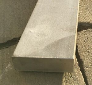 1 Thick 316 316l Stainless Steel Flat Bar 1 X 3 X 48
