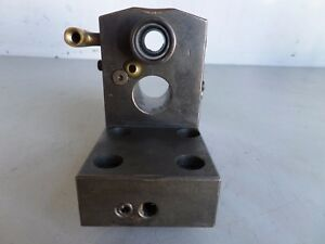 Miyano Anc 45 Turret Tooling Tool Holder 6e78 6300 In Lot Mi 23 Miya