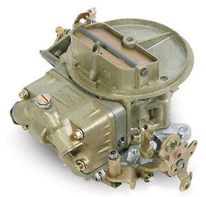 Holley 0 4412c 500 Cfm 2 Barrel 2300 Carburetor
