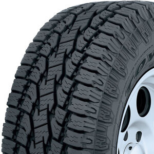 4 New Lt295 75r16 Toyo Open Country A T Ii All Terrain 10 Ply E Load Tires 29575