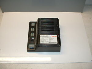 Whelen Ups 690 Universal Strobe Power Supply Police Fire Rescue 01 0662587 00a