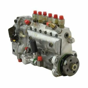 Reconditioned Injection Pump John Deere Re41833 Re62035 Rg24648 Se500440