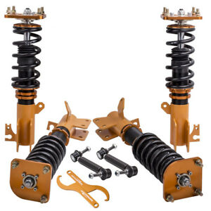 Coilovers Suspension Kit For Mazda Protege Lx 1999 2002 1 6l 2 0l Adj Height