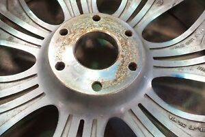 Wheels Tires parts 24 x9 And 6 x5 5 J2530 Sold As Individually 6757