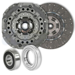 A clk109 Ford Tractor Clutch Kit 340a 340b 345c 345d 420 445 445a 445d