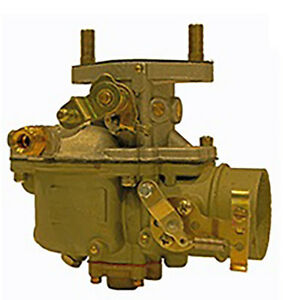 Ford New Holland Tractor Carburetor 2000 2100 2110 2120 2300 230a 231 2310