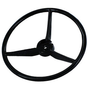 30 3051951 New White Oliver Tractor Steering Wheel 1550 1555 1650 1655 1750
