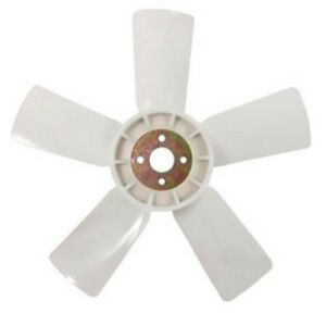 17367 74110 New 5 Blade Fan Made To Fit Kubota Compact Tractor Models L2650