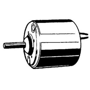 70257681 New Blower Motor Made To Fit Allis Chalmers Ac Tractor Models 200 210