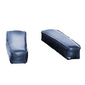 R1133 New Case Tractor Set Of 2 Arm Rests 1070 1090 1170 1175 1270 1370 2470