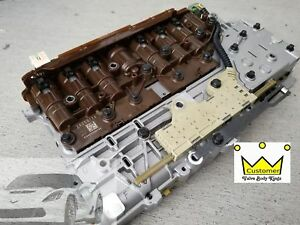 Gmc 6l80e Automatic Transmission Valve Body