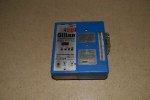 Gilian Hi Flow Sampler Model Hfs113 Hfs 113 3