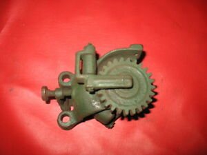 3 Hp Fairbanks Morse Z Govenor Ignitor Style Hit Miss Gas Engine